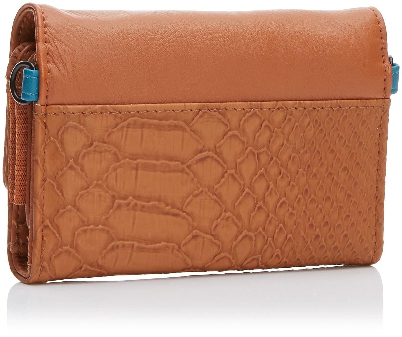 Volcom Carry On Wallet - Cartera para Mujer: Amazon.es ...