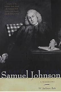 johnson samuel biography