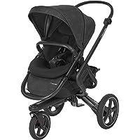 Maxi-Cosi Nova Kombi-Kinderwagen, nutzbar ab der Geburt bis ca. 3,5 Jahre, komfortabler Outdoor-/Geländekinderwagen
