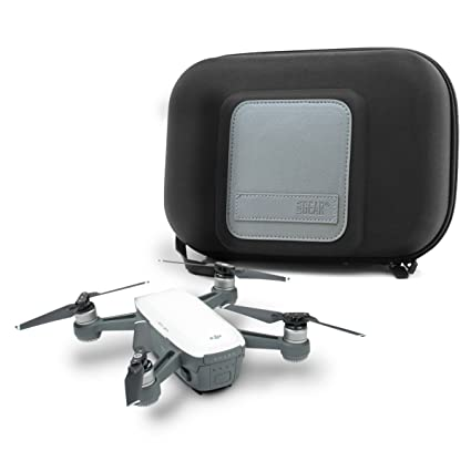 Hard Protective Carrying Case For DJI Spark Mini Mavic Air Ryze Tello By USA