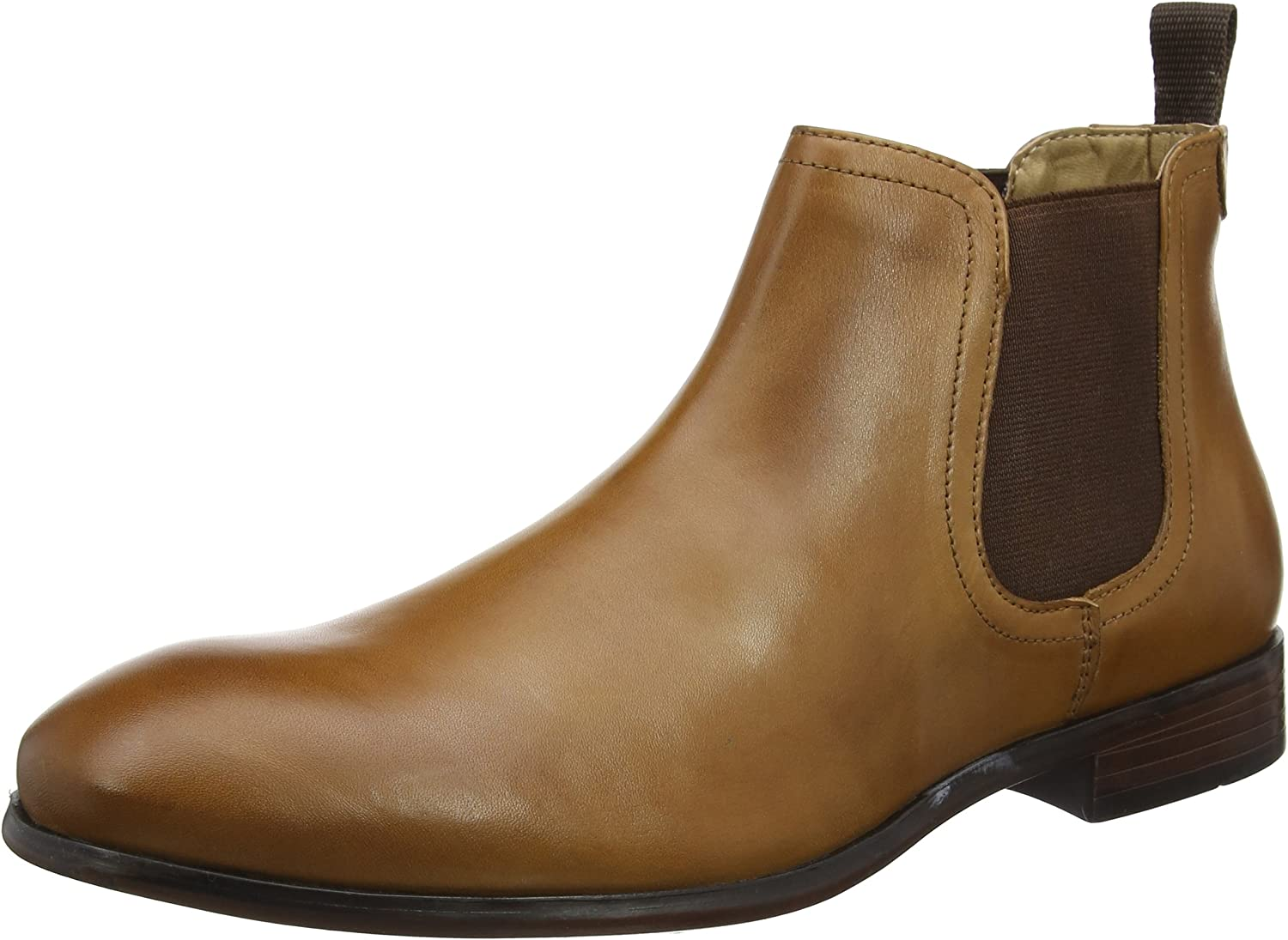 Red Tape Beeston, Botas Chelsea para Hombre