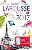 Le grand Larousse illustré 2017
