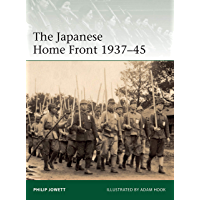 The Japanese Home Front 1937–45 (Elite)
