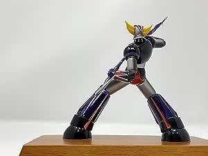 Grendizer Statue Action Figures