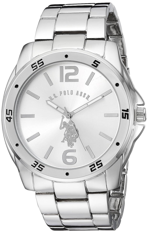 U.S.POLO ASSN. USC80223 - Reloj de Pulsera Hombre, Aleación, Color ...
