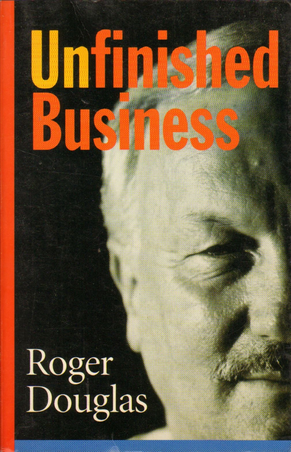 Roger Douglas