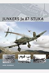 Junkers Ju 87 Stuka (Air Vanguard Book 15) Kindle Edition