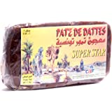 Superstar Dattelpaste ohne Zusätze - Mamoul Datteln 1000g