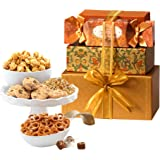 Snackers Heaven Gift Tower