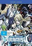 Space Battleship Tiramisu: Season One [Blu-ray]