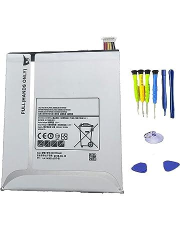 SUNNEAR 3.8V 4200mAh EB-BT355ABE Tablet Battery for Samsung Galaxy TAB A 8