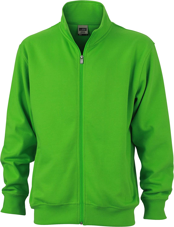 FaS50836 Workwear Sweatjacke Jacke Herrenjacke Arbeitsjacke 60/° waschbar