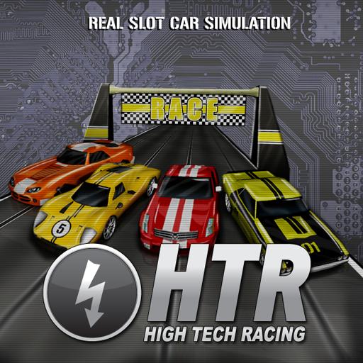 HTR High Tech Racing (Ad-Free)