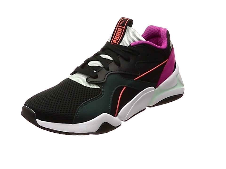 PUMA Nova Mesh Wn's, Sneakers Basses Femme: