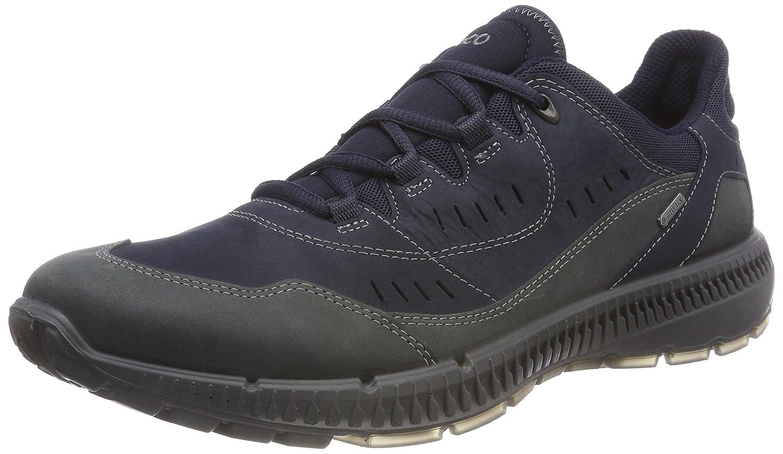 Ecco Terrawalk, Zapatillas para Hombre 41 EU|Azul (Marine 50595)