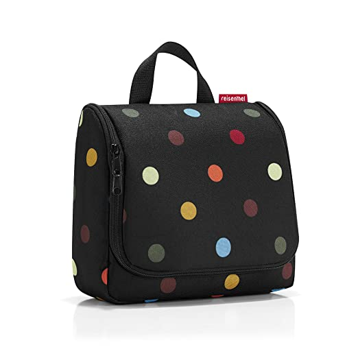 154 opinioni per Reisenthel Beauty Case, Pois (Multicolore)- WH7009