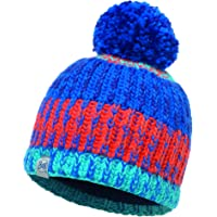 Buff Knitted and Polar Hat Accesorio para la