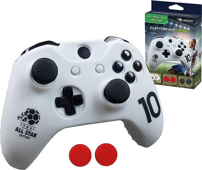 Subsonic - Kit de Personalización del Mando (Xbox One): Amazon.es ...