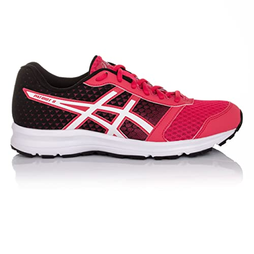 asics patriot 8 scarpe running donna