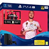 Fifa 20 PS4 Pro 1TB Bundle (PS4)