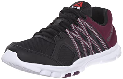 919220152e5 Reebok Women s Yourflex Trainette 8.0L MT Training Shoe