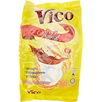 Vico 3-in-1 Chocolate Malted Drink, 576 g