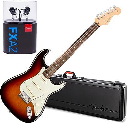 Fender American profesional para guitarra eléctrica Stratocaster ...