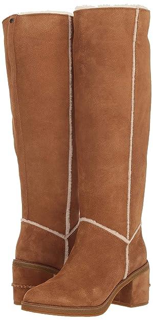 645de37a9e6 UGG Womens W Kasen Tall Ii Fashion Boot: Amazon.ca: Shoes & Handbags
