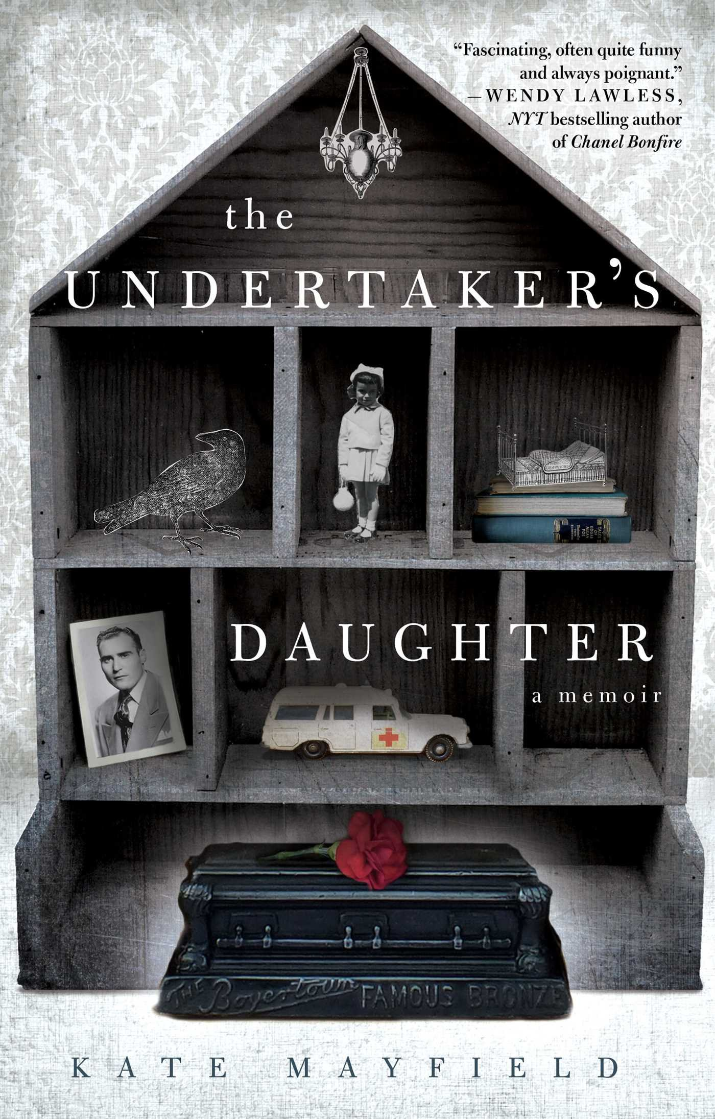 Read Online The Undertaker's Daughter pdf epub
