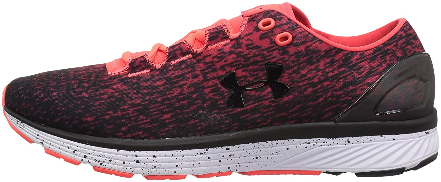 Chaussures de Running Homme Under Armour UA Charged Bandit 3 Ombre