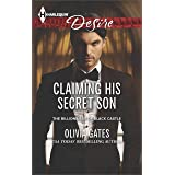 Claiming His Secret Son (The Billionaires of Black Castle Book 0)