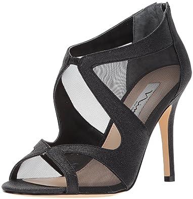 a140bb57cc6 NINA Women s Cordela Dress Sandal ym Black
