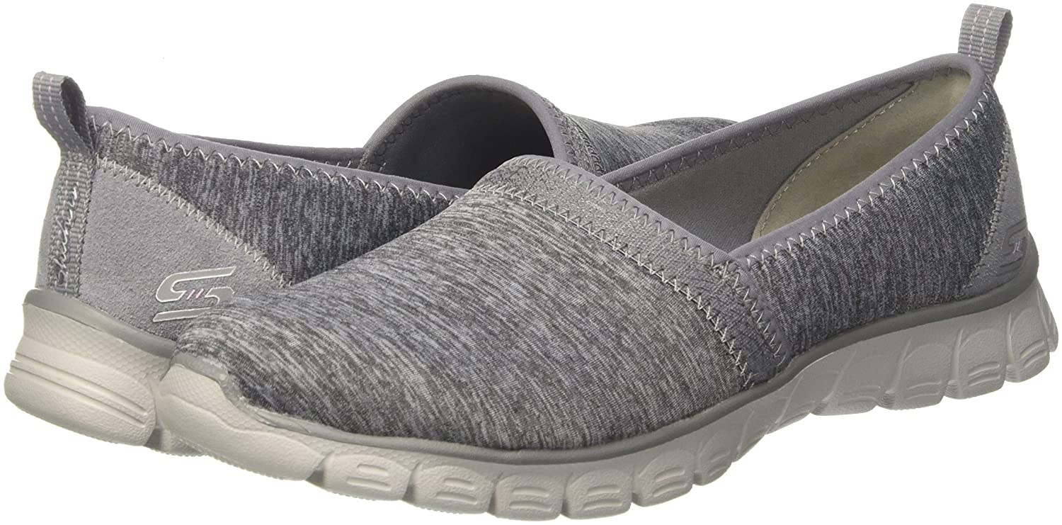 Skechers Sneakers Ez Flex 3.0 Swift Motion Womens Slip On Sneakers Skechers B076T81FJ9 11 B(M) US|Gray af2ca5
