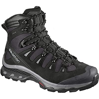 Salomon Quest 4D 3 GORE-TEX Men's Backpacking Boots | Hiking Boots