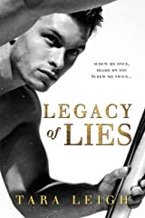 Legacy of Lies (The Lies Series Book 2) Kindle Edition