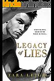Legacy of Lies (The Lies Series Book 2)