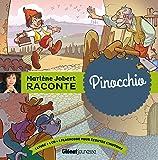 Pinocchio: d'après Collodi