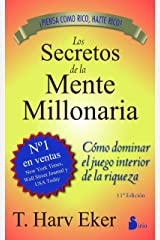 SECRETOS DE LA MENTE MILLONARIA (2013) (Spanish Edition) Kindle Edition