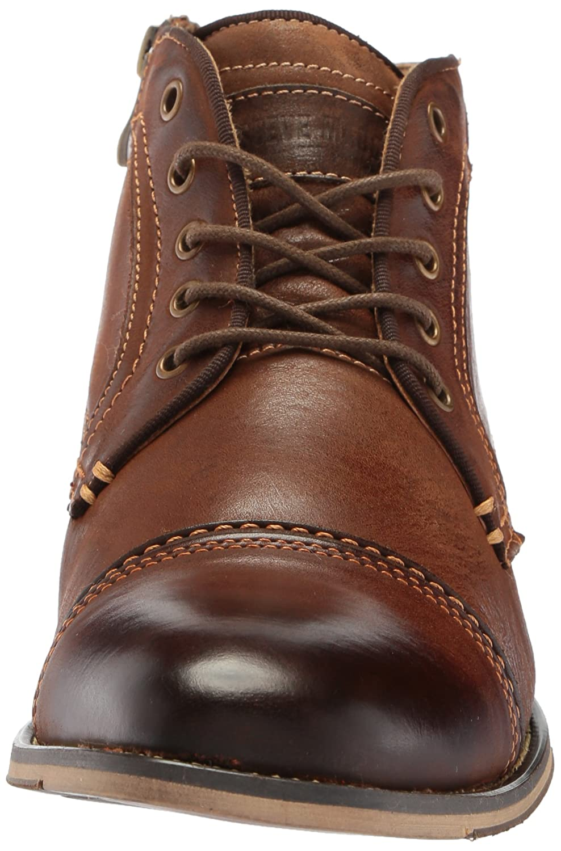 c4739484a2d Steve Madden Men's Joyce Ankle Boot