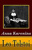 Anna Karenina (German Edition)