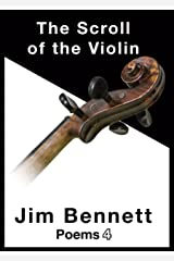 The Scroll of the Violin Kindle Edition