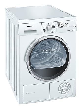 Superior Siemens IQ700 WT46W562 Wärmepumpentrockner / A+ / 7 Kg / 1.6 KWh / Weiß /  Knitterschutz Design Inspirations