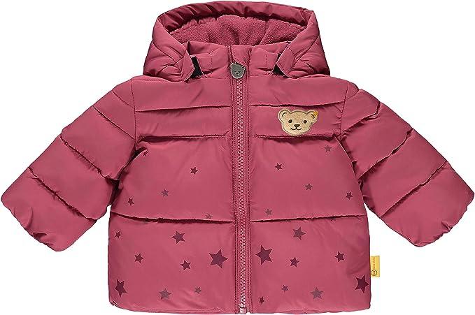 Steiff Baby Mit S/ü/ßer teddyb/ärapplikation Jacket