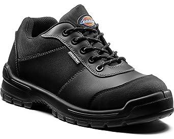 Negro 49 EU /Botas de seguridad Andover FC9534/
