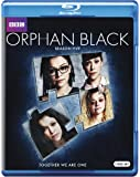 Orphan Black: Season Five [Blu-ray]