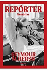 Repórter: Memórias (Portuguese Edition) Kindle Edition