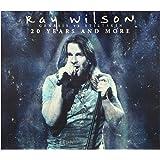 Ray Wilson: 20 Years And More - Genesis Vs Stiltskin (digipack) [2CD]+[DVD]