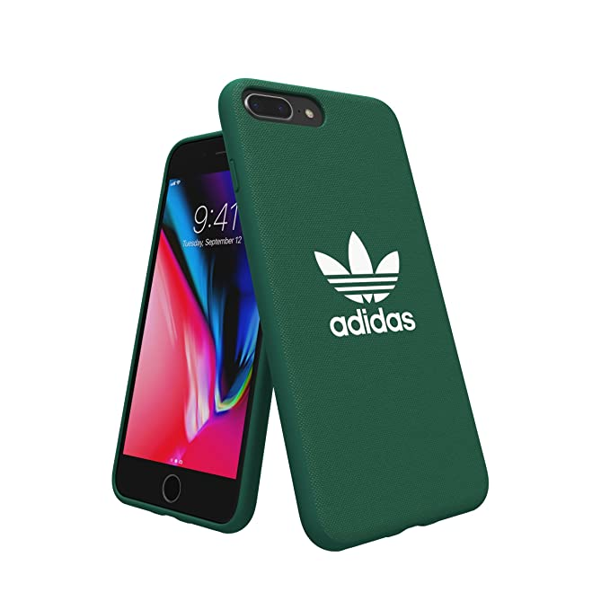 custodia iphone 8 plus verde