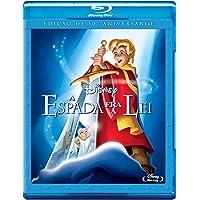 A Espada Era A Lei [Blu-ray] Edição De 50º Aniversário