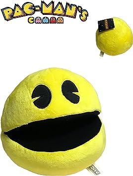 ComeCocos (Pac Man Ghost) - Peluche Bola Amarilla 1181